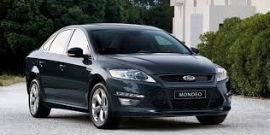 Ford Mondeo New Model Automat Diesel